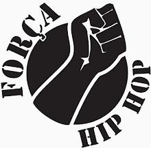 Força Hip Hop logo nova