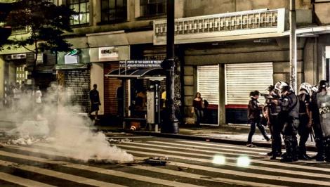 Matéria de Rodrigo Brancatelli, publicada na revista Alfa